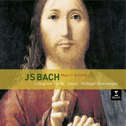 Bach: Mass in B Minor by Barbara Schlick