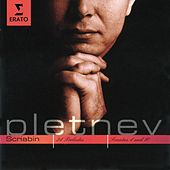 Scriabin - Piano Works by Mikhail Pletnev