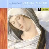 Alessandro Scarlatti - Sacred Works by Il Seminario Musicale
