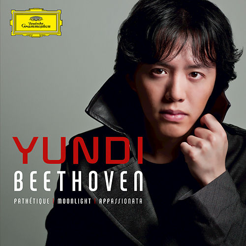 Beethoven - Pathétique, Moonlight, Appassionata by Yundi