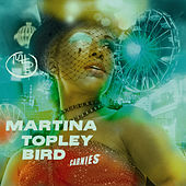 Carnies by Martina Topley-Bird