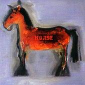 Horse by Daddylonglegs