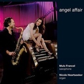 Angel Affair by Mulo Francel