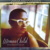 WomanChild by Cécile McLorin Salvant