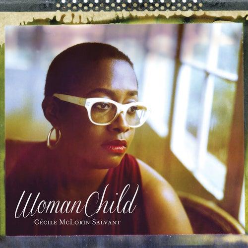WomanChild by Cécile McLorin Salvant