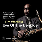 Eye of the Beholder by Tim Warfield
