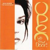 Open Up Your Door by Inga Rumpf