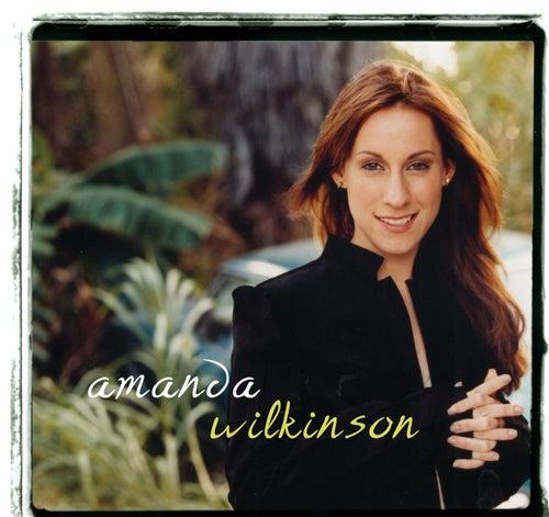 Amanda Wilkinson by Amanda Wilkinson