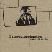 Ompa Til Du Dør by Various Artists