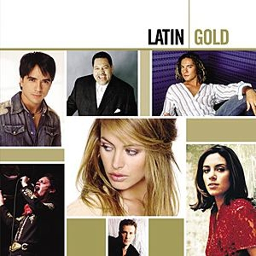 Latin Gold by Various Artists