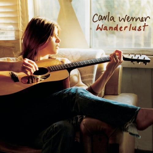 Wanderlust by Carla Werner
