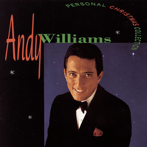 Personal Christmas Collection by Andy Williams