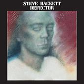 Defector by Steve Hackett