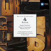Enigma Variations/Pomp And Circumstance Marches Nos.1-5 by London Philharmonic Orchestra