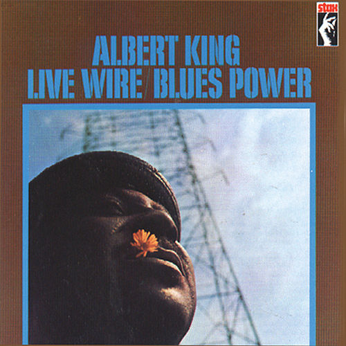 Live Wire/blues Power by Albert King