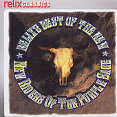Relix's Best Of The New Riders Of The Purple Sage by New Riders Of The Purple Sage