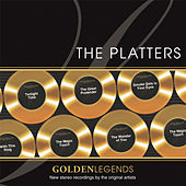 Golden Legends: The Platters by The Platters