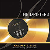 Golden Legends: The Drifters by The Drifters