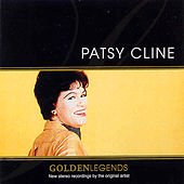 Golden Legends : Patsy Cline von Patsy Cline