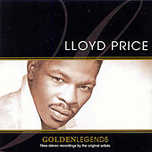 Golden Legends: Lloyd Price by Lloyd Price