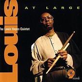 Loius At Large by Louis Hayes