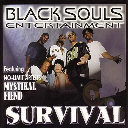 Survival by Various Artists