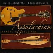 Appalachian Mandolin & Dulcimer by Butch Baldassari