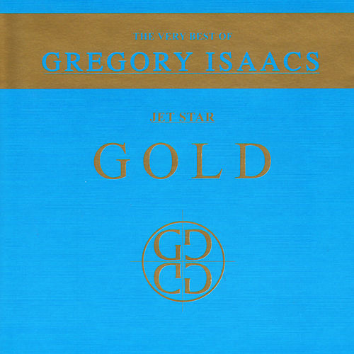 Gold by Gregory Isaacs