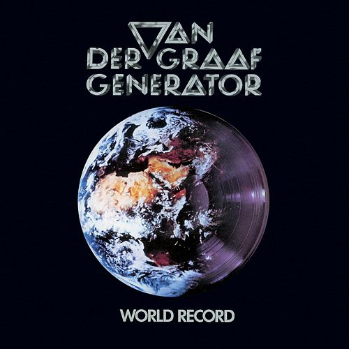 World Record by Van Der Graaf Generator