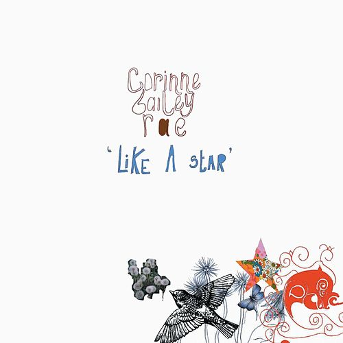 Like A Star by Corinne Bailey Rae