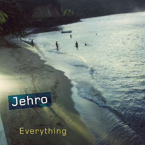 Everything by Jehro