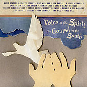 Voice Of The Spirit, Gospel Of The South by Various Artists