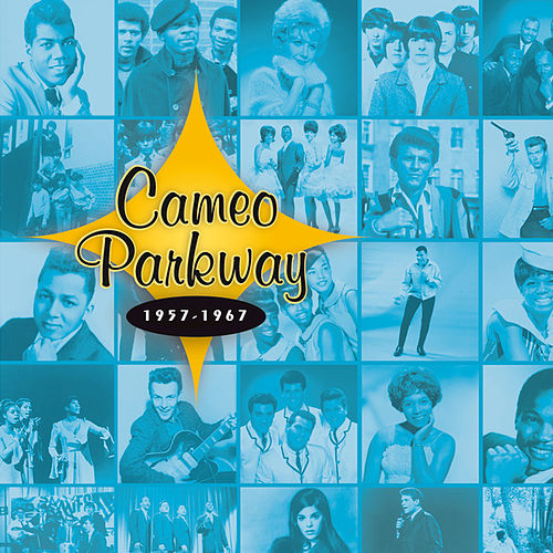Cameo Parkway 1957-1967 by Various Artists