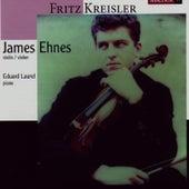 Fritz Kreisler by James Ehnes