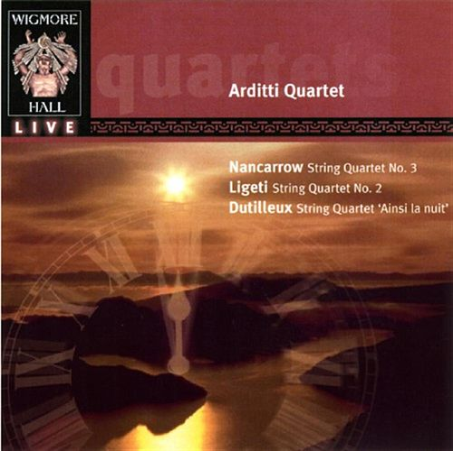 String Quartet No. 2 by Arditti Quartet