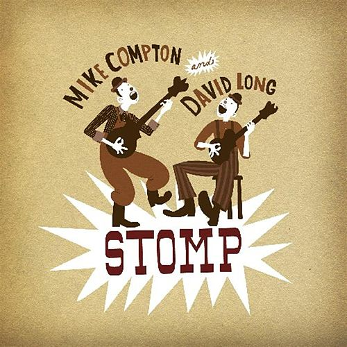 Stomp by Mike Compton