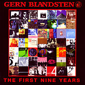 Gern Blandsten: The First Nine Years von Various Artists