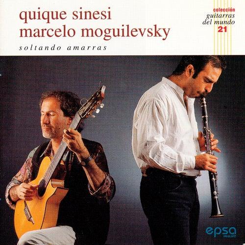 Colección Guitarras Del Mundo Nº21 by Quique Sinesi
