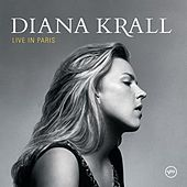 Live In Paris by Diana Krall