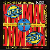 12 Inches Of MicMac, Vol. 1 by Various Artists
