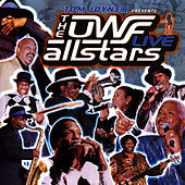 Tom Joyner Presents: The United We Funk All-Stars Live by Dazz Band