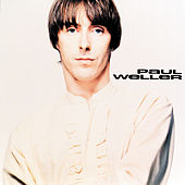 Paul Weller by Paul Weller