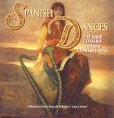 Spanish Dances by Lucas Ruis de Ribayaz