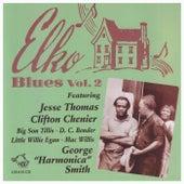 Elko Blues, Vol. 2 by Various Artists
