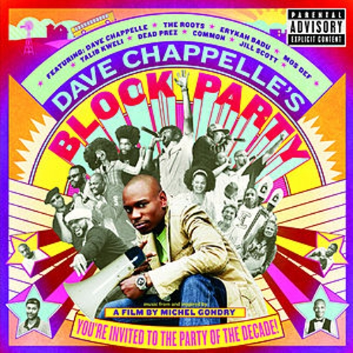 Dave Chappelle's Block Party by Various Artists