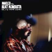 Beat Konducta Vol. 1-2: Movie Scenes by Madlib
