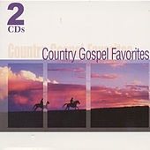 Country Gospel Favorites by Various Artists