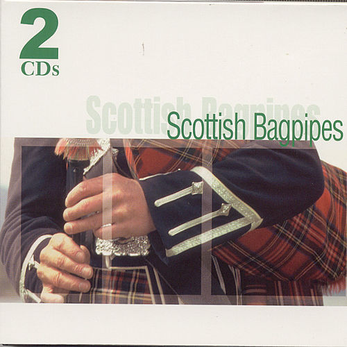 Scottish Bagpipes by Various Artists