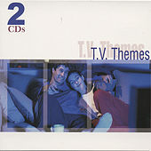 T.V. Themes by The Countdown Singers