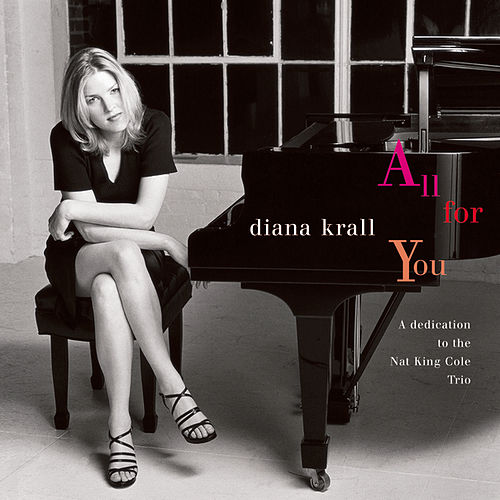 All For You by Diana Krall